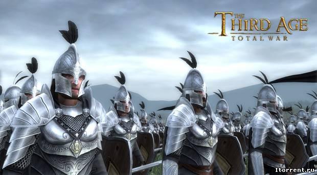 скриншот к игре total war-third age