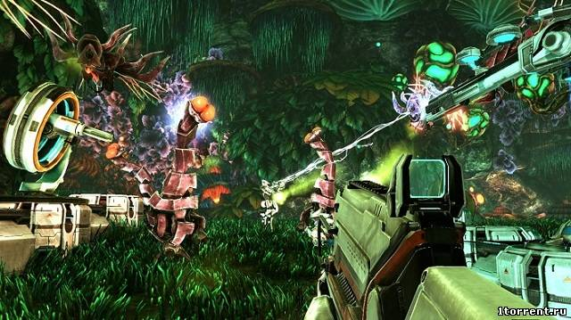 скриншот к игре sanctum 2 [v 1.0u8]