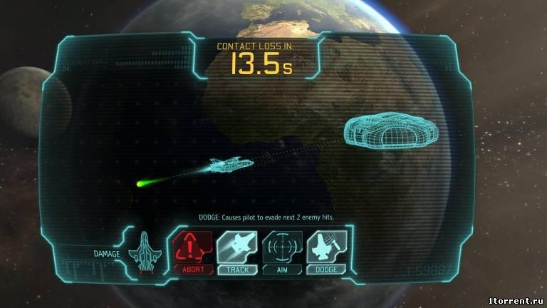 скриншот к игре xcom: enemy unknown + dlc