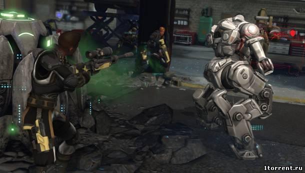 скриншот к игре xcom: enemy within
