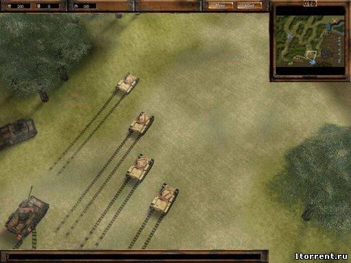 скриншот к игре war times