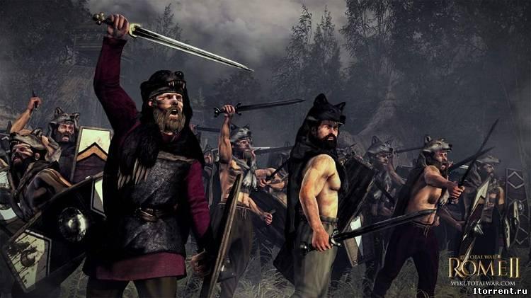 скриншот к игре total war: rome 2 [v.1.7.0.8418 + 4 dlc]