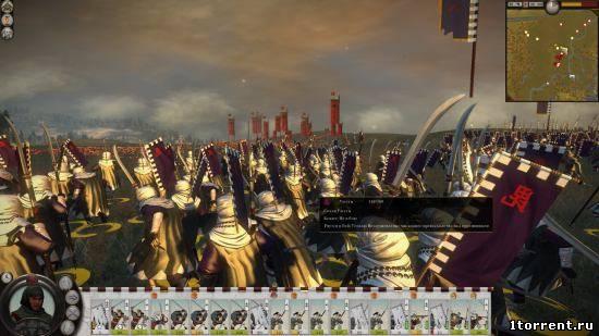 скриншот к игре total war shogun 2+ 5 dlc