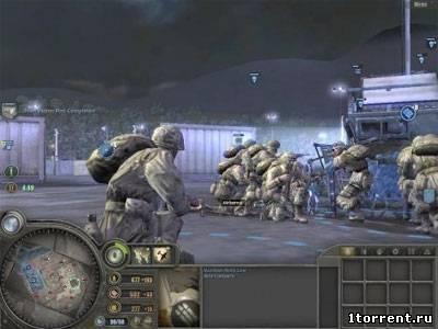 скриншот к игре антология company of heroes