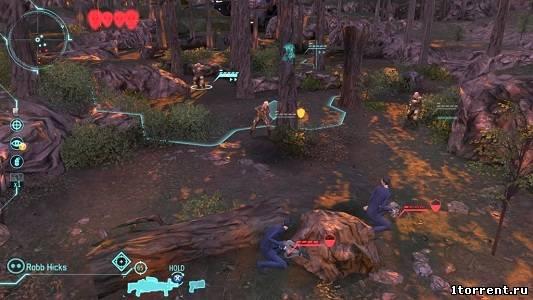 скриншот к игре xcom enemy unknown +dlc v.1.0.0.11052