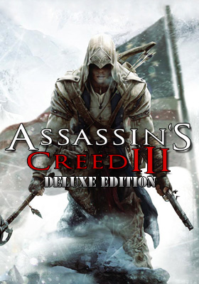 Скачать торрент assassin's creed 3 deluxe edition.