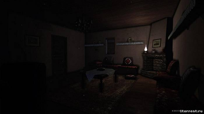 скриншот к игре eleusis