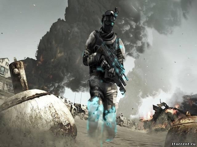 скриншот к игре tom clancy's ghost recon: future soldier [v.1.8]