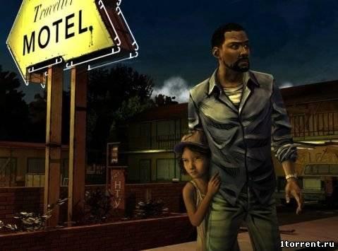 скриншот к игре the walking dead: episode 1-3