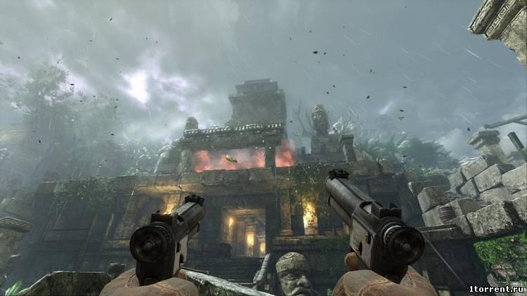 скриншот к игре deadfall adventures