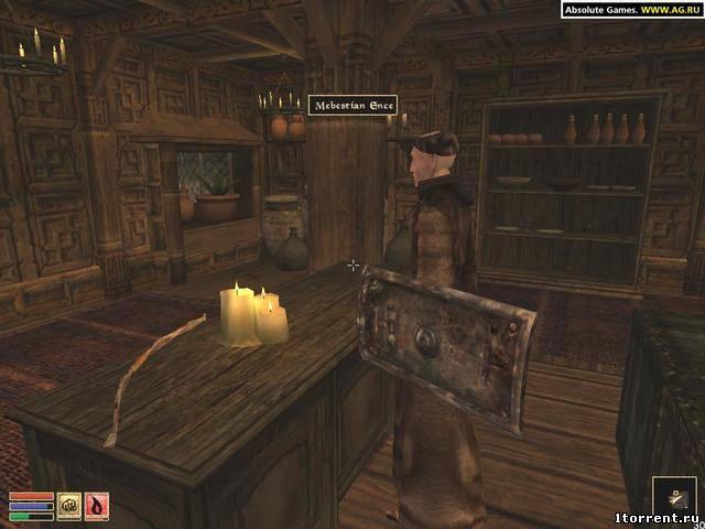 New Morrowind Торрент