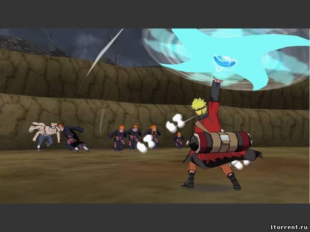 Naruto 54 torrent