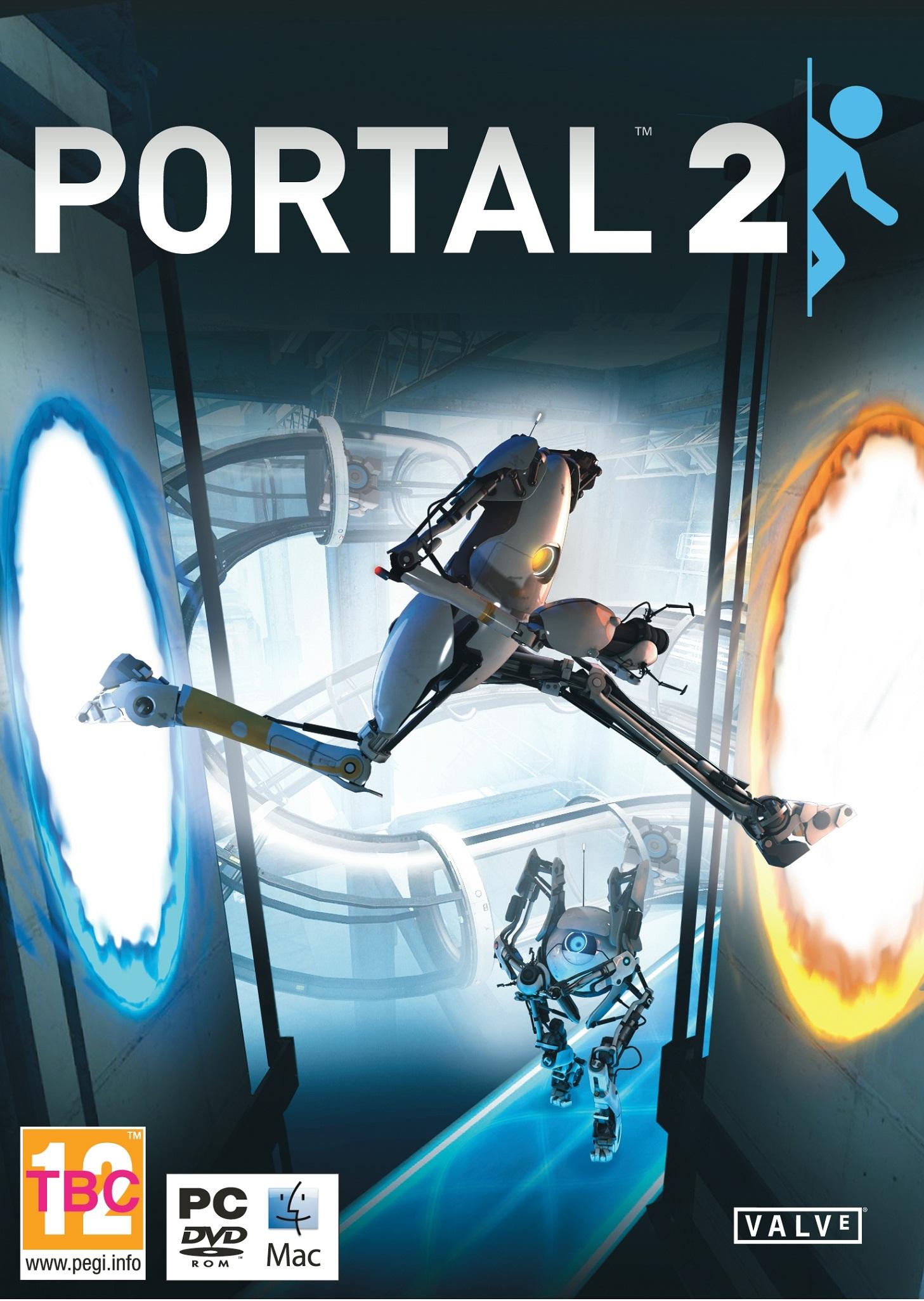 Portal 2 ultimate edition [freeboot/russound] » скачать игры на.