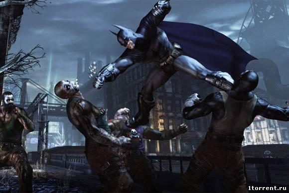 Читы batman arkham city - чит коды nocd nodvd трейнер crack.