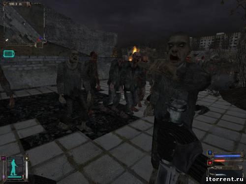 Скачать торрент S. T.A. L.K. E.R. - Зона Поражения 2 на PC бесплатно.